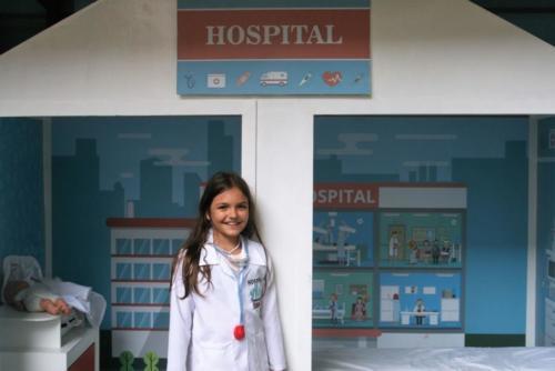 Hospital da Vila